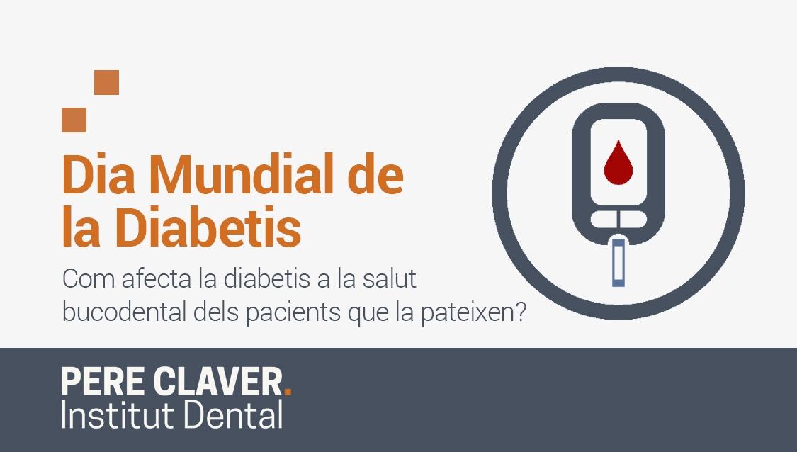 Salut bucodental i diabetis