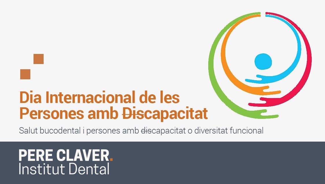 Salut Bucodental i persones amb discapacitat o diversitat funcional