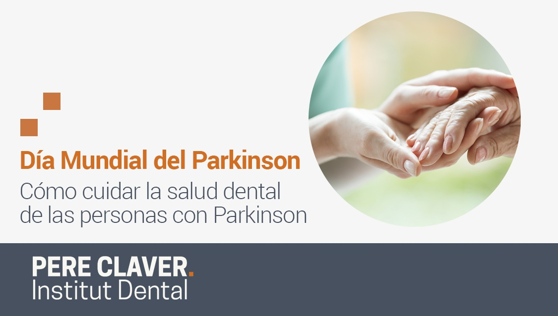 salud dental y Parkinson